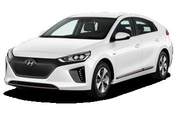 Hyundai Ioniq Electric 120 ch