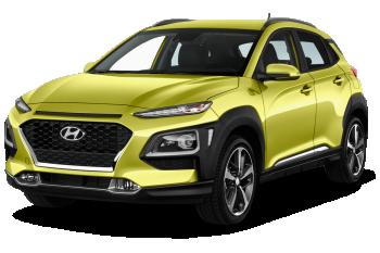 Hyundai Kona 1.0 t-gdi 120