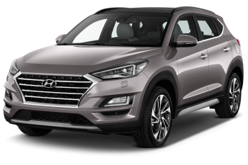 Offre de location LOA / LDD Hyundai Tucson