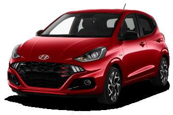 Offre de location LOA / LDD Hyundai I10