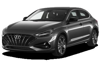 Hyundai i30 fastback neuve