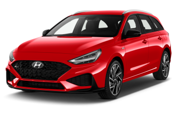 Offre de location LOA / LDD Hyundai I30 sw