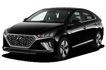 Offre de location LOA / LDD Hyundai Ioniq