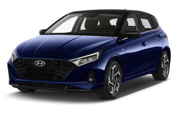 Offre de location LOA / LDD Hyundai I20