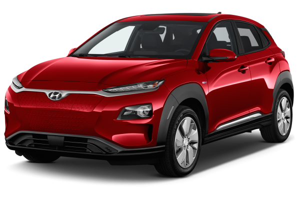 Hyundai Kona electric neuve