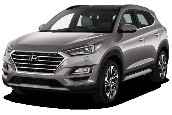 Hyundai Tucson neuve