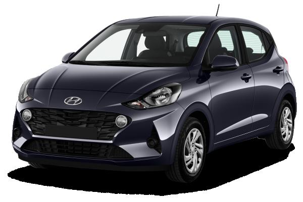 Hyundai I10 neuve