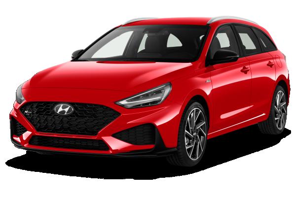 Hyundai I30 sw neuve