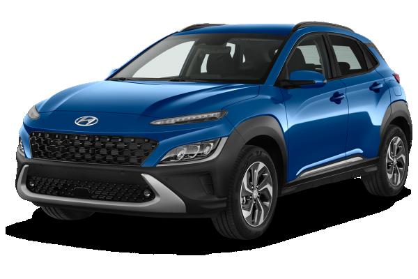 Hyundai Kona hybrid neuve