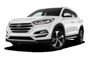 Hyundai Tucson 1.7 crdi 141 2wd dct-7