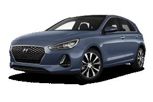 Hyundai I30 1.0 t-gdi 120 bvm6