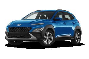 Offre de location LOA / LDD Hyundai Kona hybrid