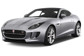 Jaguar f-type coupe en promotion