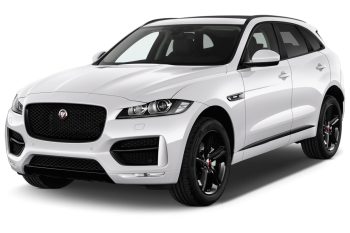 Jaguar F-pace 2.0 d - 163 2wd e-performance