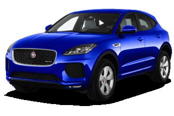 Jaguar E-pace 2.0 d - 150 ch 2wd bvm