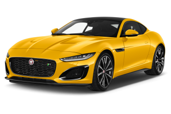 Jaguar F-type coupe F-type coupé v8 5l 450 ch bva8