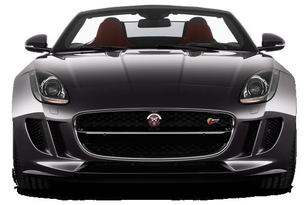 leasing Jaguar F-TYPE CABRIOLET
