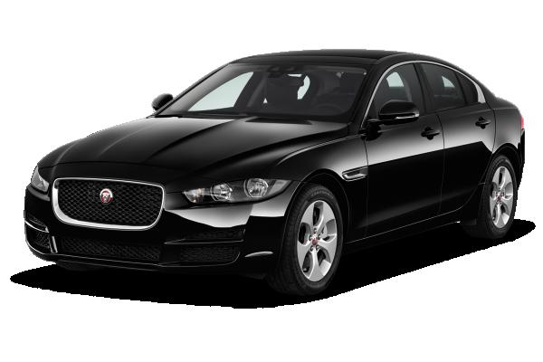 Jaguar Xe neuve