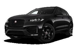 Jaguar F-pace 2.0 d - 180 ch  awd bva8