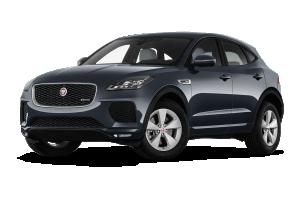 Jaguar E-pace 2.0 - 250 ch awd bva