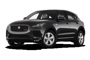 Jaguar E-pace 2.0 d - 180 ch awd bva