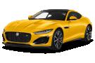 Acheter JAGUAR F-TYPE COUPE F-Type Coupe V8 5L Essence Suralimente 575 ch BVA8 AWD R 2p chez un mandataire auto