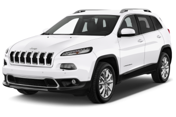 Jeep cherokee en promotion