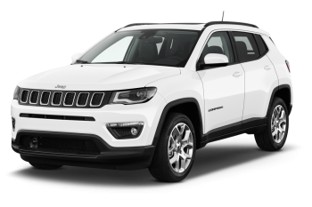 Jeep compass en promotion