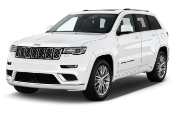 Jeep grand cherokee en promotion