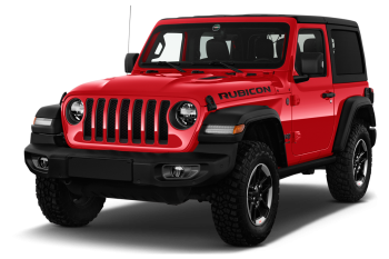 Jeep Wrangler Unlimited 2.0 l t 272 ch 4x4 bva8