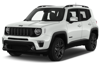 Jeep renegade my21