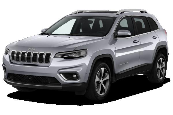 Jeep Cherokee neuve
