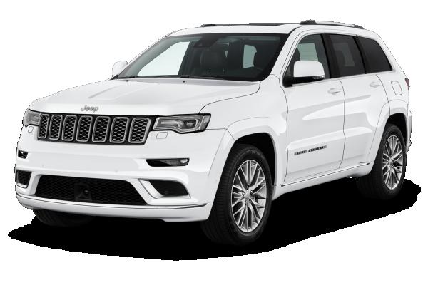 Jeep Grand cherokee neuve