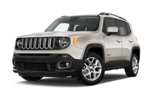 Jeep Renegade 1.4 i multiair s&s 140 ch