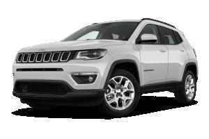 Offre de location LOA / LDD Jeep Compass