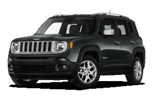 Jeep Renegade en stock Renegade 1.4 i multiair s&s 140 ch bvr6