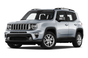 Jeep Renegade 1.3 gse t4 150 ch bvr6
