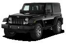 Acheter JEEP WRANGLER Wrangler 2.8 CRD 200 - 4x4 Command Trac BVA Sport 3p chez un mandataire auto