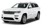Acheter JEEP GRAND CHEROKEE Grand Cherokee V6 3.0 CRD 250 Multijet S&S BVA Limited 5p chez un mandataire auto