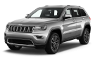 Acheter JEEP GRAND CHEROKEE Grand Cherokee V6 3.0 CRD 250 Multijet EU6d S&S BVA Limited 5p chez un mandataire auto