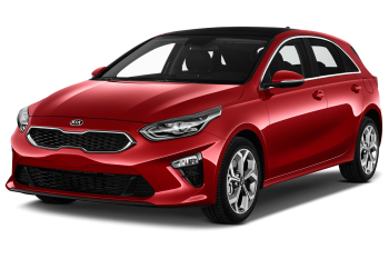 Kia ceed business my21 en promotion