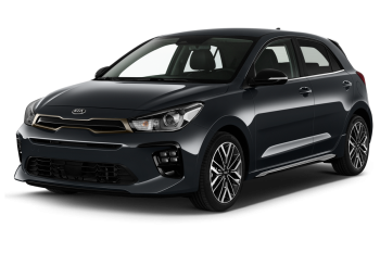 Kia rio business my21 en promotion