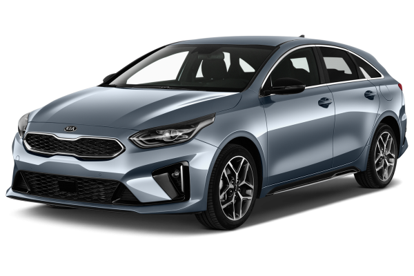 Kia Proceed Business My21