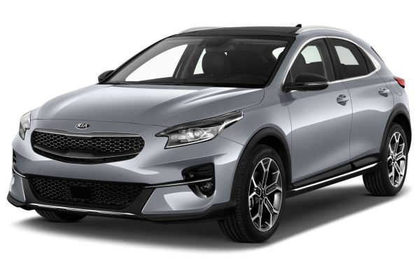 Kia Xceed Business My21