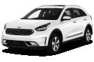 Acheter KIA NIRO Niro Hybrid 1.6 GDi 105 ch + Electrique 43.5 ch DCT6 Motion 5p chez un mandataire auto