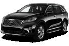 Acheter KIA SORENTO Sorento 2.2 CRDI 200 ch ISG 4x2 BVA8 GT Line 5p chez un mandataire auto