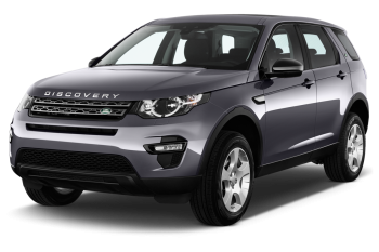 discovery sport collaborateur