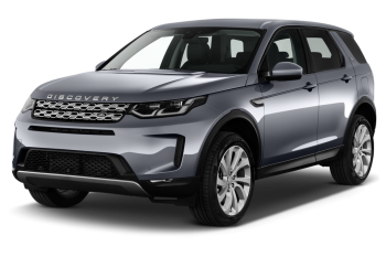 Land rover discovery sport en importation