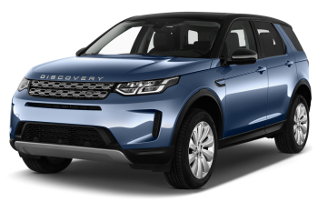 Land rover discovery sport en promotion
