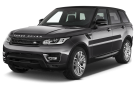 Voiture Discovery Sport Land Rover